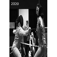 2020: Diary, Weekly Planner, Organiser, Year 2020