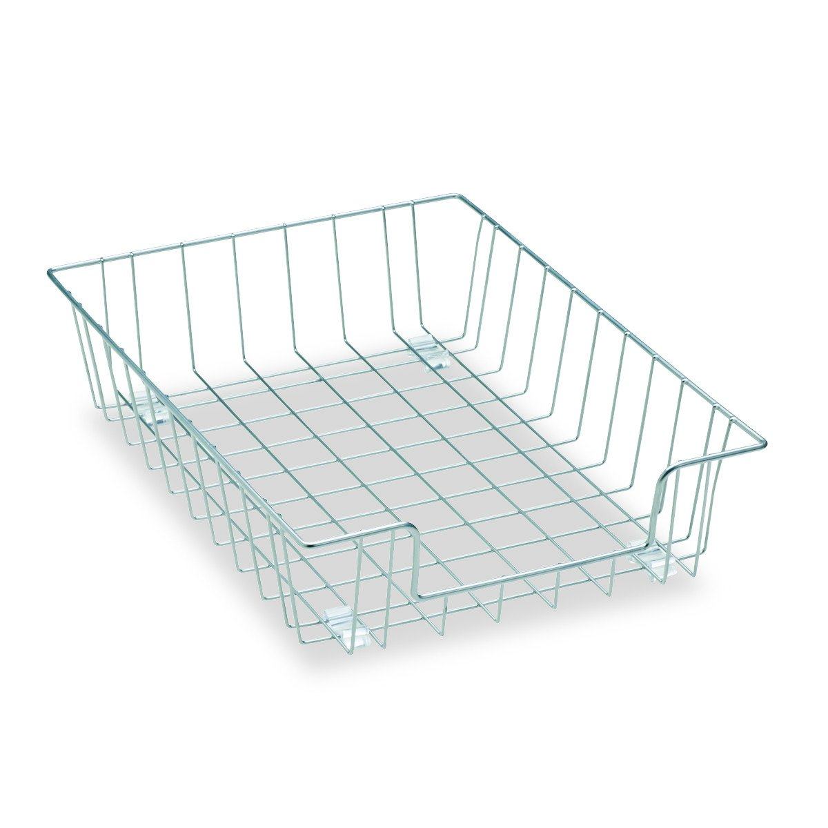 Amazon.com: Fellowes Wire 3-Inch Letter Tray (60012): Electronics