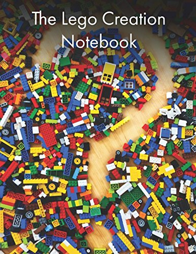 The Lego Creations Notebook