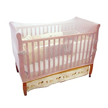 Jeep Crib Net Crib Netting Baby Crib Net Crib Mosquito Net Crib  sc 1 st  Amazon.com & Amazon.com : Jeep Crib Net Crib Netting Baby Crib Net Crib ...