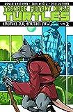img - for Teenage Mutant Ninja Turtles Volume 2: Enemies Old, Enemies New book / textbook / text book