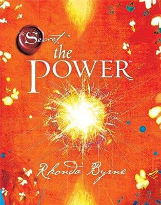 The Power (The Secret): Rhonda Byrne: 8601416203782: Amazon