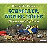 Schneller, weiter, toter: Bröhmann ermittelt doch wieder