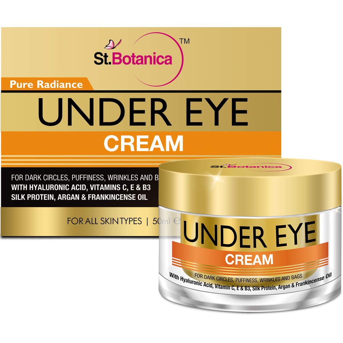 Eye Creams for the Dark Circle