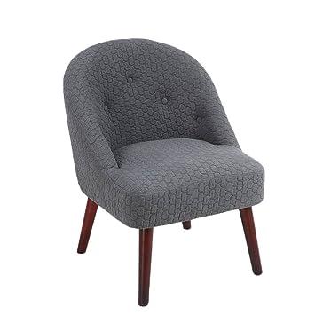 Amazonde Sofa Lazy Sofa Nordic Einzelsofa Kleiner Sessel Leinen
