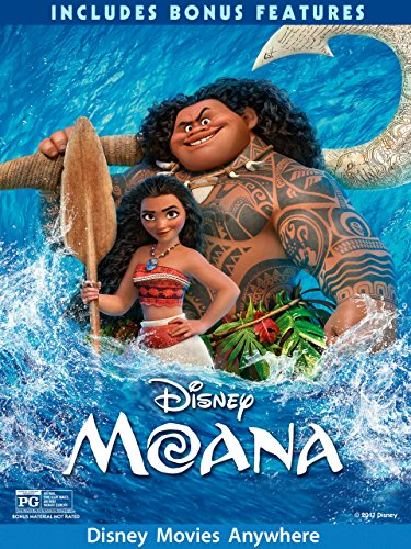Moana Movie 2016: Amazon.com