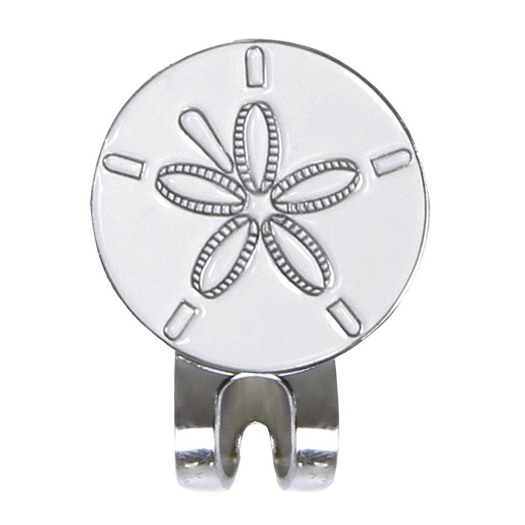 onpieceキャップクリップ、Personalizedリムーバブルゴルフキャップクリップボールマーカーwith Magnetic帽子キャップクリップ   B07FLJ887W