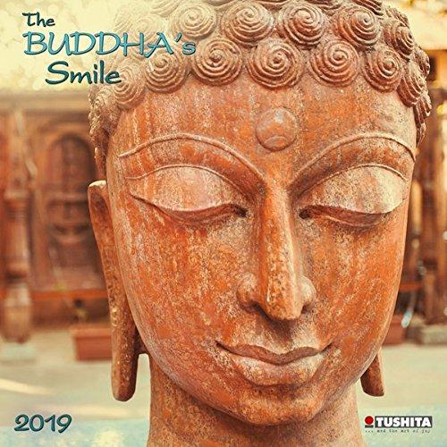 The Buddha's Smile 2019: Kalender 2019 (Mindful Edition) (Englisch) Kalender – 26. Juli 2018 Tushita 3960135033 Esoterik Nichtchristliche Religionen