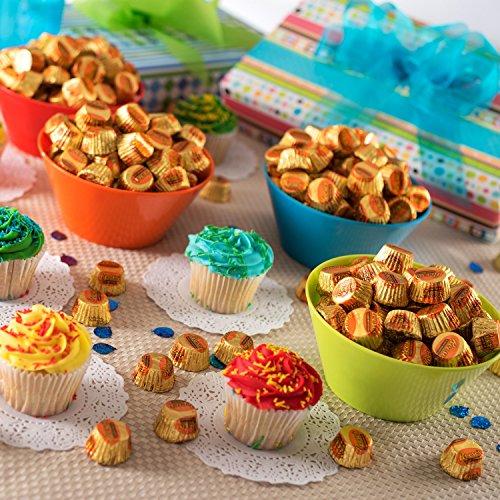 034000447428 - REESE'S Peanut Butter Cups Miniatures, 40 Ounce (Halloween Candy) carousel main 5