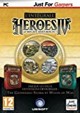 Heroes of might and magic 4