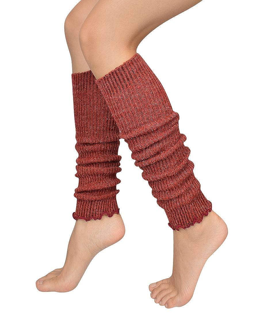 Womens Leg Warmers Legwear Chunky Leg Warmer knitter Leg warmer Wool Boot Cuffs Leggings