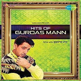 allah hu gurdas maan from the album hits of gurdas maan december 1