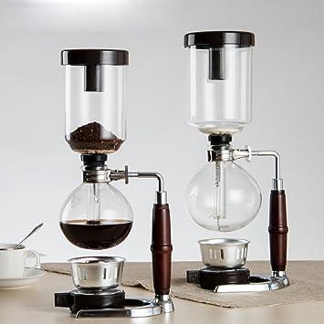 Glass Coffee Makers