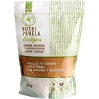 PANELA BIO-NUTRIPANELA 5 kg - Azúcar de caña