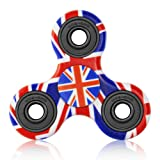Amazon Price History for:Gahira Lu Tri-Spinner Fidget Hand Spinner Toys Perfect For ADD, ADHD, Anxiety, and Autism Adult Children