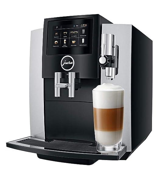 Jura 15202 - Cafetera automática, 4,3 pulgadas grandes ...