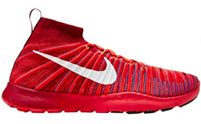 Nike Mens Free TR Force Flyknit Running Shoes