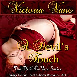A Devil's Touch