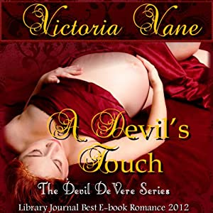 A Devil's Touch Audiobook