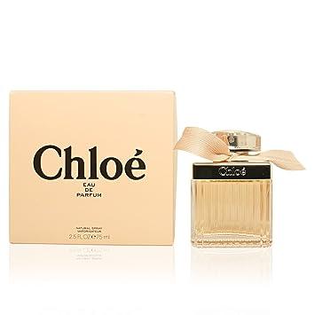 De Ml Signature es Eau Perfume 75 OriginalAmazon Chloe Vapo 4AjL5R