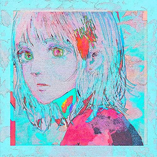 요네즈 켄시 - Pale Blue (퍼즐판) (특전 : Pale Blue향수 포함-카드형태의 향수)