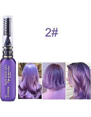 Beito 1 PC Temporaire Non-toxique Couleur Teinture Des Cheveux Instantanément Teinture Pour Les Cheveux