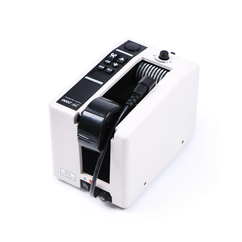 Automatic Tape Dispenser JF-2000 Automático Dispensador de cinta adhesiva: Amazon.es: Oficina y papelería