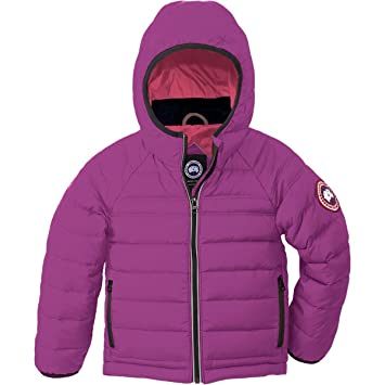 Canada Goose Bobcat Down Jacket - Toddler Girls' Tundra Blossom, ...