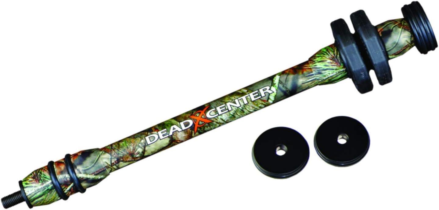 Carbon V2 10 inch Dead Center Dead Silent Hunting Series Black