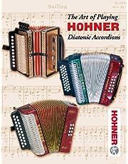 Hohner Diatonic Accordion Method Book