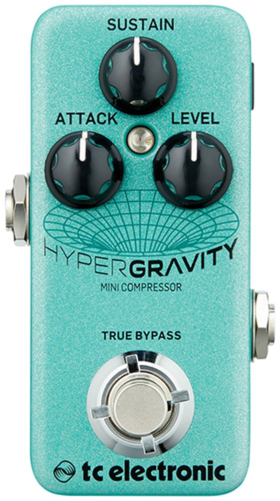 TC Electronic Hypergravity Mini Compressor 960825001