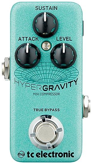 TC Electronic hipergravedad Mini multi-Band Compresor: Amazon.es: Instrumentos musicales