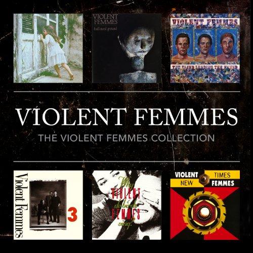 The Violent Femmes Collection
