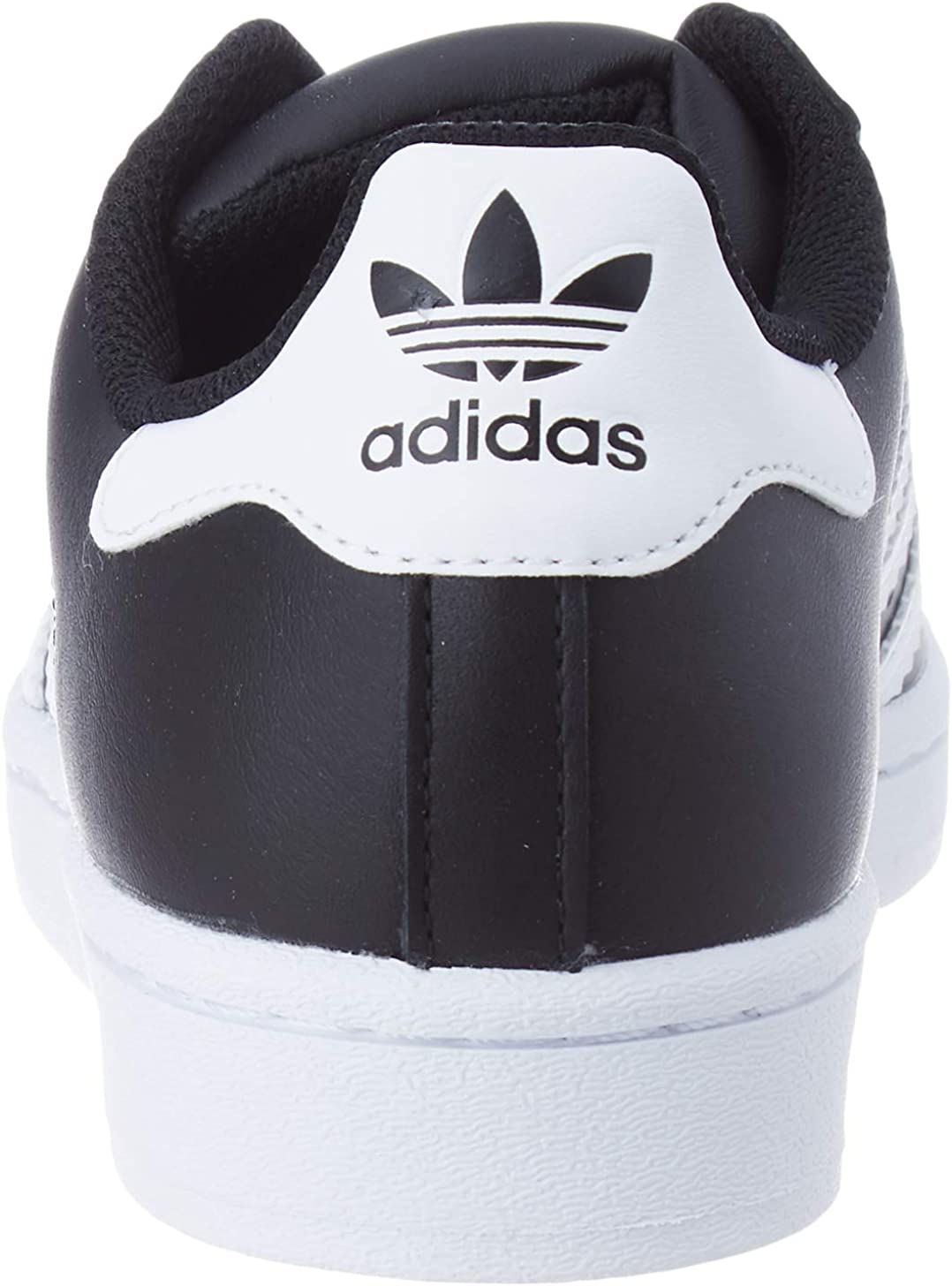 adidas Damen Superstar W Sneaker Core Black Ftwr White Core Black