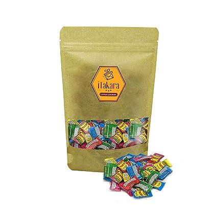 Toxic Waste Ultra Sour Candy | Sabores surtidos | Caramelo a ...