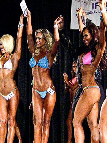 2010 International Sports Spectacular Festival Pro Bikini (Best Physique In The World)