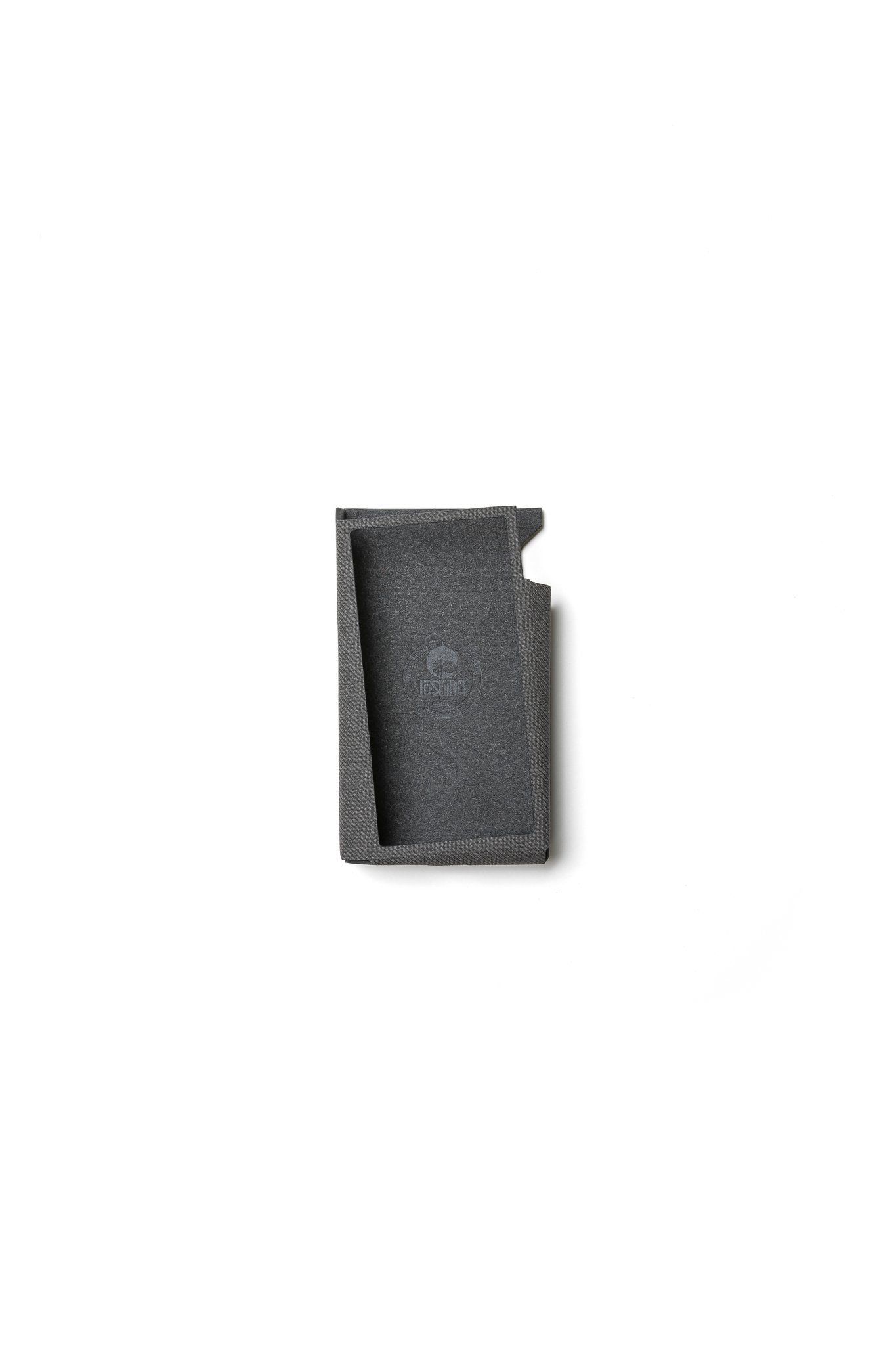 Astell&Kern A&Norma SR15 PU Case - Charcoal Gray