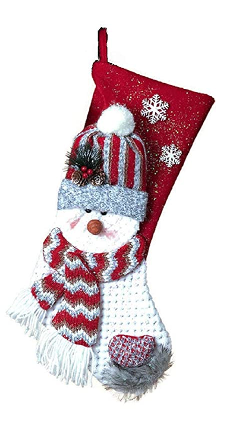 Gerson Choice of Three Color Combinations! Christmas Red & White ...