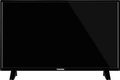 TELEFUNKEN C32H540A LED-TV 80cm 32 Zoll EEK A+ (A++: Amazon.es: Electrónica