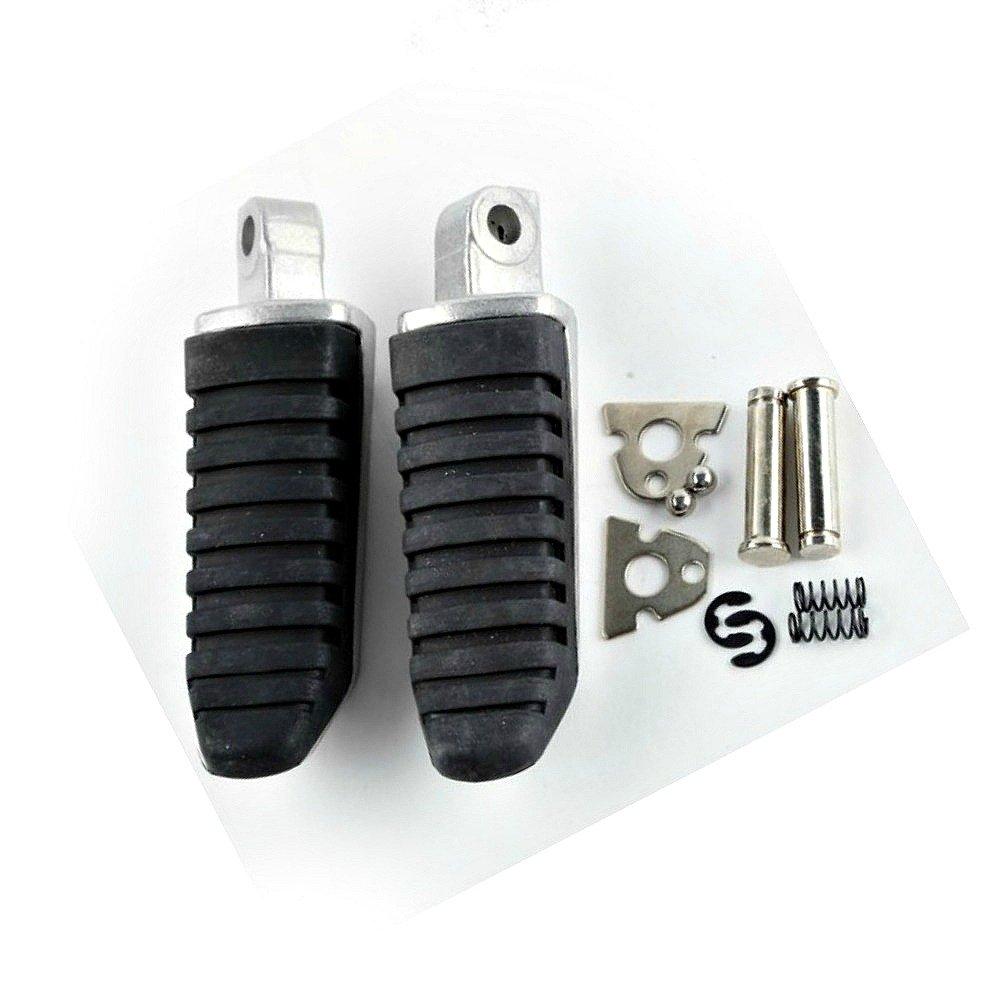 Suzuki GSX650/1400, GSF1200 Bandit + More Pillion Footpegs MPW