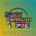 English for you 3: Intermediate | Richard Ludvik