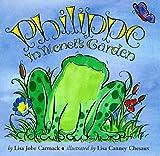 Philippe in Monet's Garden, Lisa Carmack, 0878464565