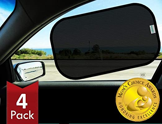 Kinder Fluff Sunshade - The Only Certified Sun Shade
