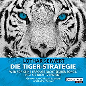 Die Tiger-Strategie Audiobook