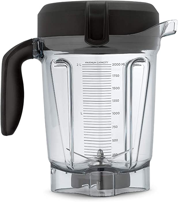 Top 9 Vitamix Blender Creations Gc Container
