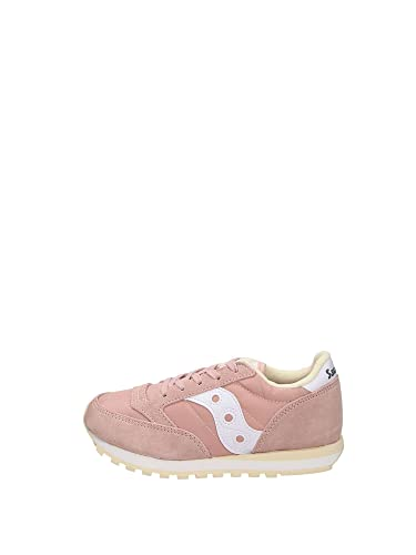 Saucony Jazz Baskets Basses Fille Rose Blanche 27 TzaQUf
