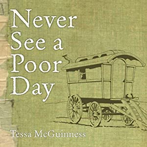 Never See a Poor Day Audiobook