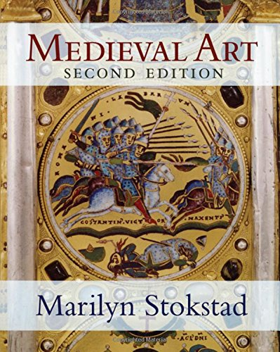 Medieval Art by Brand: Westview Press