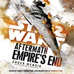 Empire's End: Aftermath: Star Wars | Chuck Wendig
