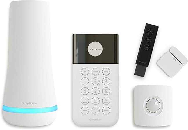10 Reasons Why You Shouldnt Buy A DIY Home Alarm System